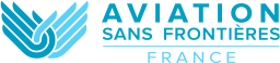 Logo Aviation Sans Frontières